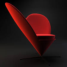 Cone Chair Cone Chair 3ds