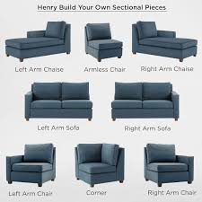 What Is Armchair Travel Henry Armchair West Elm