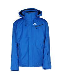 salomon men coats and jackets sale clearance original salomon