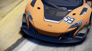 Cars Release Project Cars 2 Stuns Us With A Sizzling E3 Trailer And Release Date