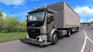 volvo rigid trucks volvo vm 2015 1 28 truck mod euro truck simulator 2 mods
