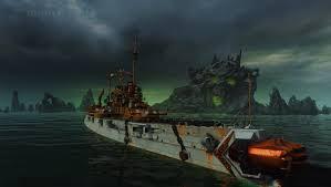 halloween event world of warships jackal halloween event by ph pennysnowflyer