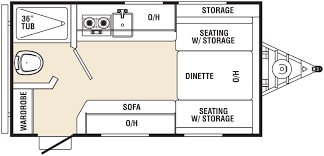Montana Rv Floor Plans by Clipper Ultra Lite Travel Trailer Floorplans Texas Coastal Bend