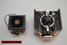 thermaltake tmg ia1 cpu cooler