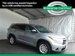 lexus of cerritos pre owned used 2015 toyota highlander for sale in glendale ca edmunds