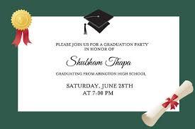 formal high school graduation announcements impactful high school graduation party invitations ideas about