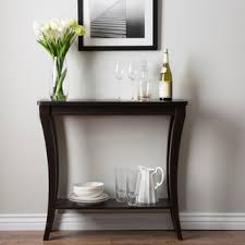 Ethan Allen Console Table Ethan Allen Console Table Furniture Of America Anjelle
