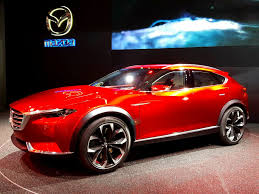 mazda new model 2016 2017 mazda cx 4 new design and release date
