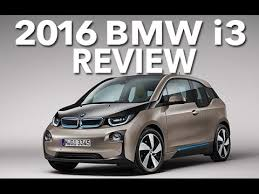 bmw 3i electric car electric or eccentric 2016 bmw i3 review and test drive