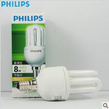 buy philips energy saving lamps 8w cfl e14 small 3u energy