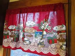 kitchen furniture contemporary bay window kitchen curtains