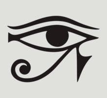 eye of horus elaxsir
