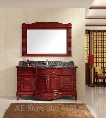 Bathroom Furniture Store Bathroom Furniture Wood Furniture Solid Wood Bathroom Cabinet With