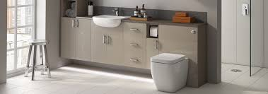 Bathroom Fitted Furniture Deuco