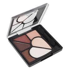 Eyeshadow Qianyu qianyu 6 color professional fashion makeup eyeshadow palette 6