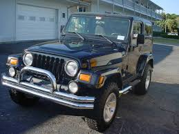 2001 jeep wrangler owners manual 2001 jeep wrangler overview cargurus