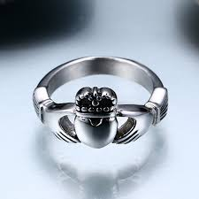 the claddagh ring the claddagh ring friendship ring for lover friend
