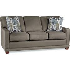 Mission Style Sleeper Sofa by Living Room La Z Boy Kennedy Sofa 69 Lazy Seattle Stationary Sofas