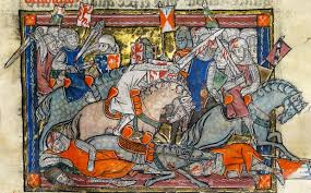 king arthur legendary figure was real and lived most of his life