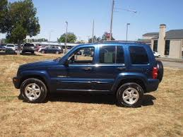 2003 blue jeep liberty blue jeep liberty in utah for sale used cars on buysellsearch