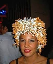 Cigarettes Meme - cigarette wig it s a metaphor know your meme