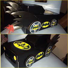 box car for kids batman valentine box valentine card box project