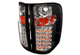 spec d tail lights spec d led tail lights spec d clear led tail lights