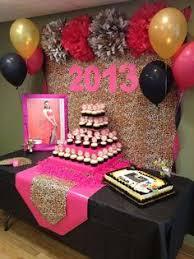 Promotion Decorations Graduation Party Graduation End Of Party Ideas