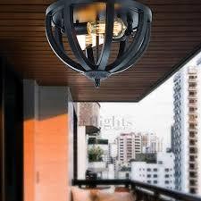 Black Kitchen Light Fixtures by 2 Light Black Wrought Iron Industrial Kitchen Lighting