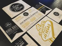 wedding invitations las vegas custom fold wedding invitation las vegas theme 2522832 weddbook