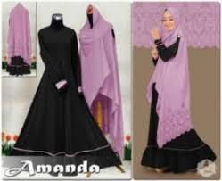 Baju Muslim Ukuran Besar distributor baju muslim wanita ukuran besar 082112235665