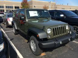 jeep sahara green tank color thread jeep wrangler forum