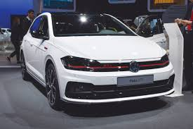 the 2018 volkswagen polo stable vehicle contracts