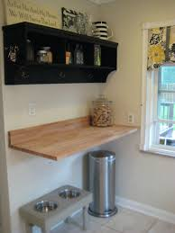 Kitchen Cabinet Wall Brackets Little And Lovely Butcher Block