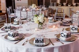 wedding reception round table decorations starrkingschool