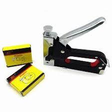 Staple Gun Upholstery Canvas Tool Nail Staple Gun For Stretching Canvas Manual Framing