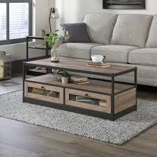sauder coffee and end tables barrister lane coffee table 421457 sauder