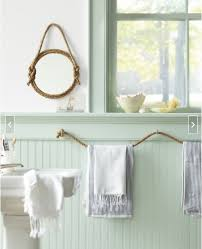 Decorating Bathroom Shelves 11 Beautiful Ways To Display Bathroom Towels Tip Junkie