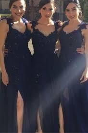 navy bridesmaid dresses navy bridesmaid dress on luulla