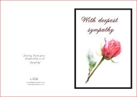 condolences card lovely condolences cards formal letter