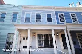 Building A House On A Slope Mayor Bill De Blasio Seeks A Tenant For Park Slope Apartment