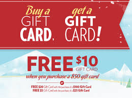 purchase gift card cafe zupas free 10 gift card with purchase of 50 gift card