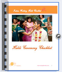 Wedding Decor Checklist Resource Center Marigold Events