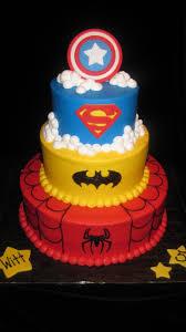 47 best superhero images on pinterest avenger cake birthday