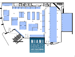floor layout miami river fair 2018 2015 floor plan