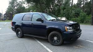 lexus suv for sale nj nj 2007 chevy tahoe police flexfuel ppv midnight blue hard to