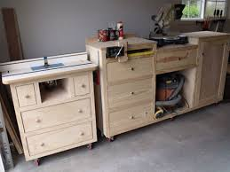 ana white patrick s router table plans diy projects