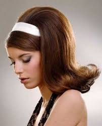 hairstyles for hippies of the 1960s 60s hair accessories style me immortal pinterest 60s hair