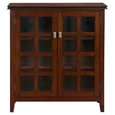 Quilt Storage Cabinets Barnaby Storage Cabinet Vintage Oak Threshold Target Dream