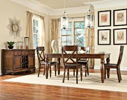 intercon kingston casual dining room group fisher home